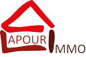 Lapour Immo Logo